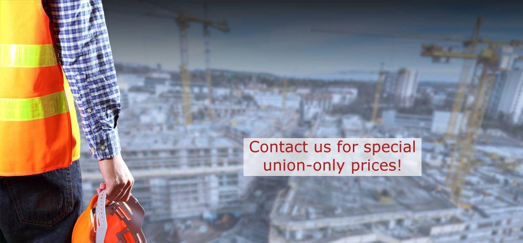 Now offering OSHA 30 and OSHA 10 online!